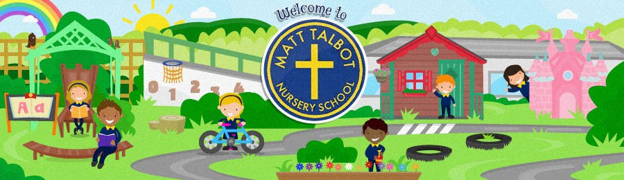 Matt Talbot Nursery School